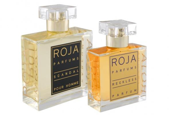 Нишевые ароматы Roja Parfumes теперь продаются вЦУМе - Фото №2