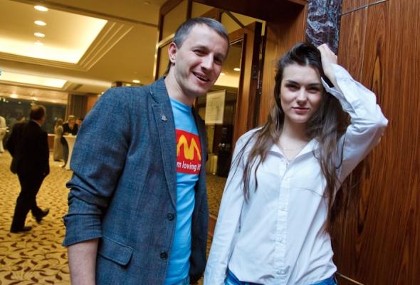 Time Out выбрал лучшие рестораны Москвы - Фото №77