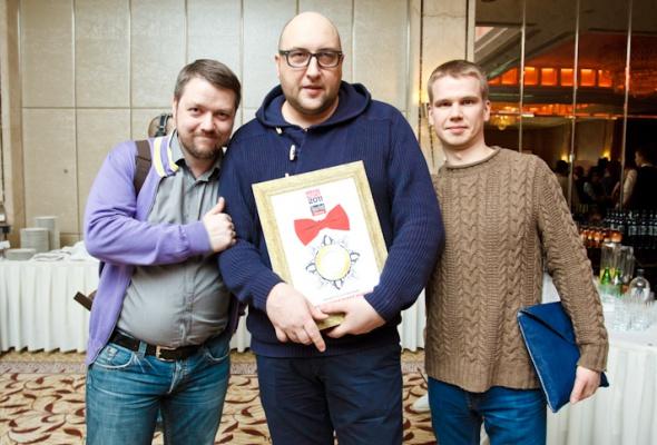 Time Out выбрал лучшие рестораны Москвы - Фото №78