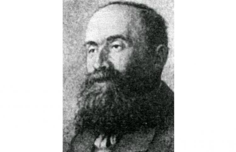 Сергей Светославский