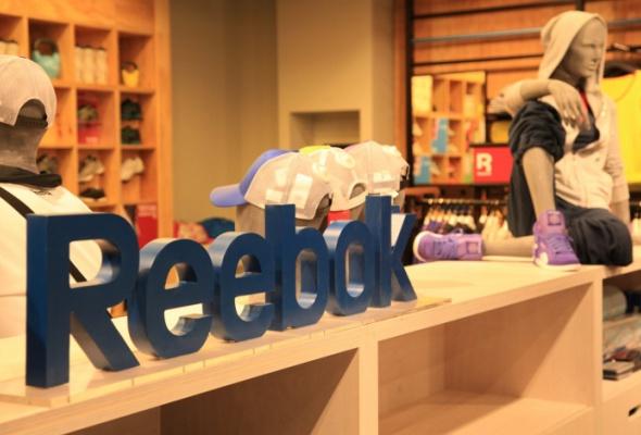 Reebok открыл первый вмире магазин-спортзал FitHub - Фото №1