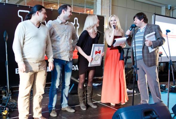 Time Out выбрал лучшие рестораны Москвы - Фото №81