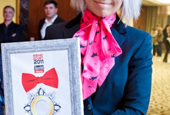 Time Out выбрал лучшие рестораны Москвы - Фото №83