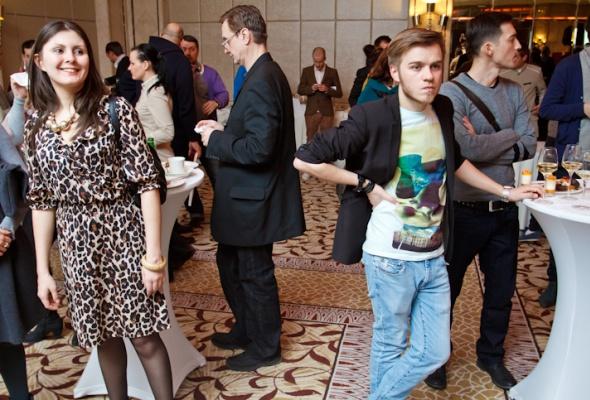 Time Out выбрал лучшие рестораны Москвы - Фото №84