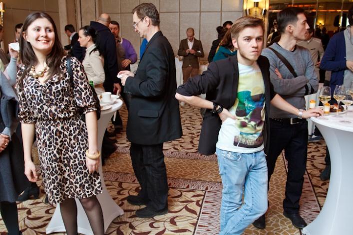 Time Out выбрал лучшие рестораны Москвы