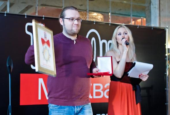 Time Out выбрал лучшие рестораны Москвы - Фото №86