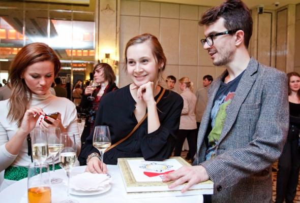 Time Out выбрал лучшие рестораны Москвы - Фото №91