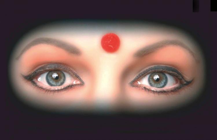 Сакральное искусство Древней Индии