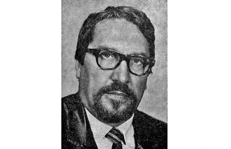 Владилен Машковцев