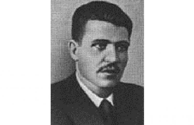 Александр Мееров