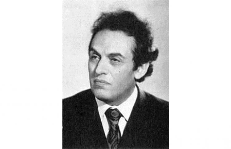 Александр Немировский