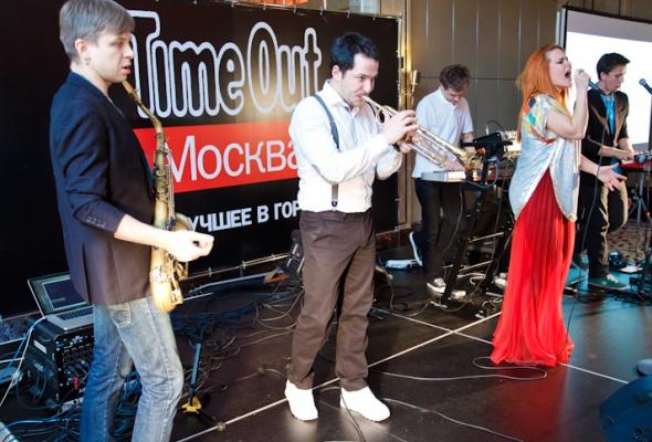 Time Out выбрал лучшие рестораны Москвы - Фото №93