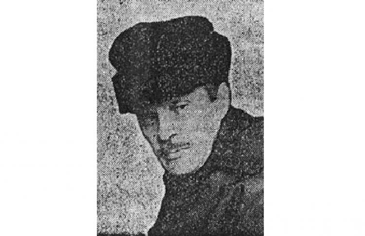 Валентин Новиков
