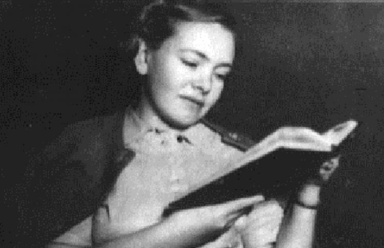 Лидия Обухова