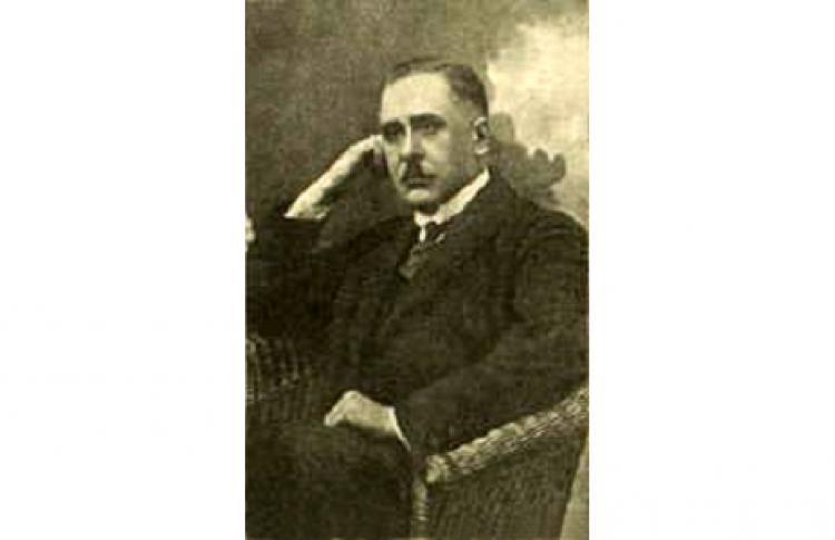 Антоний Оссендовский