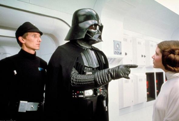 «Звездные войны»: 7рекламных эпизодов - Фото №5