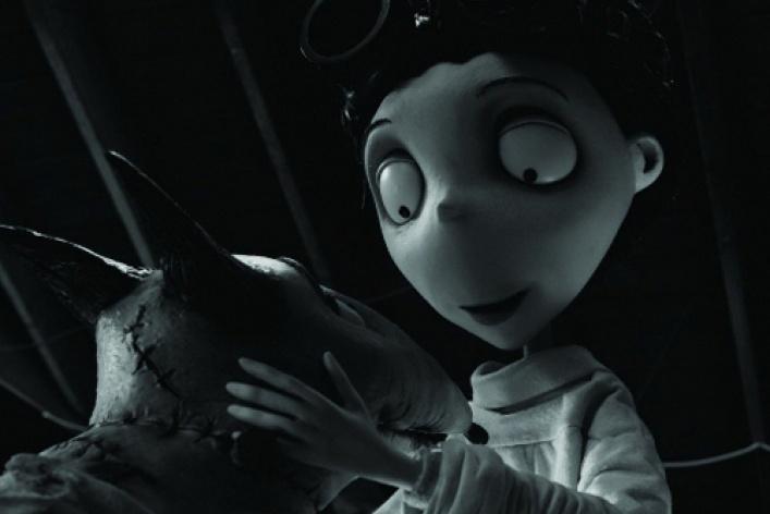 «Детское» кино