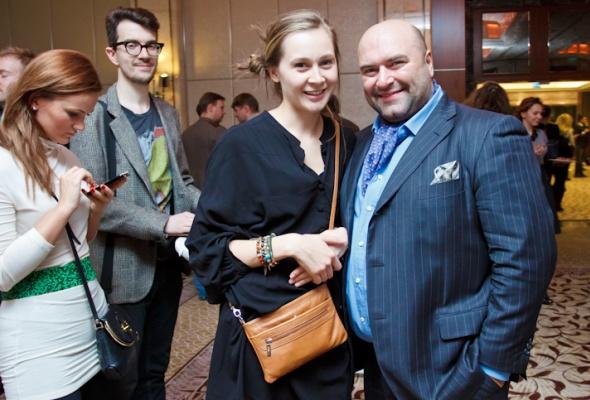 Time Out выбрал лучшие рестораны Москвы - Фото №97