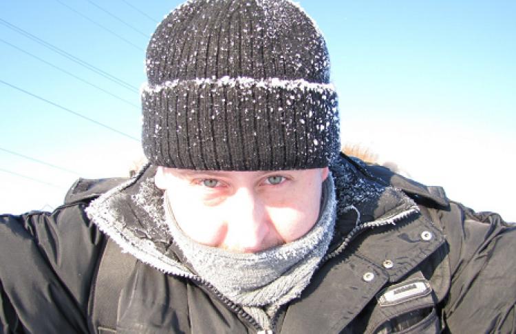 Юрий Погуляй