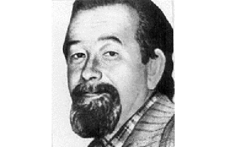 Борис Романовский