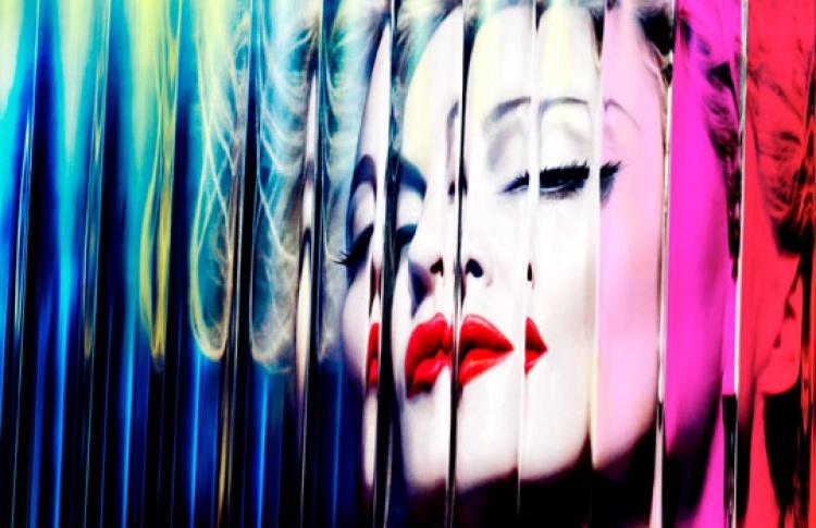 Мадонна выступит сдвумя концертами вРоссии