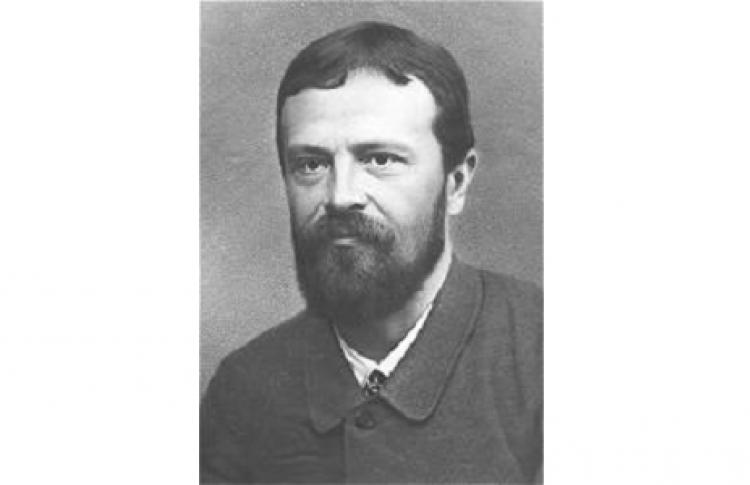 Владимир Чиколев