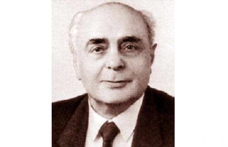 Георгий Шахназаров