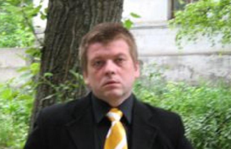 Денис Юрин