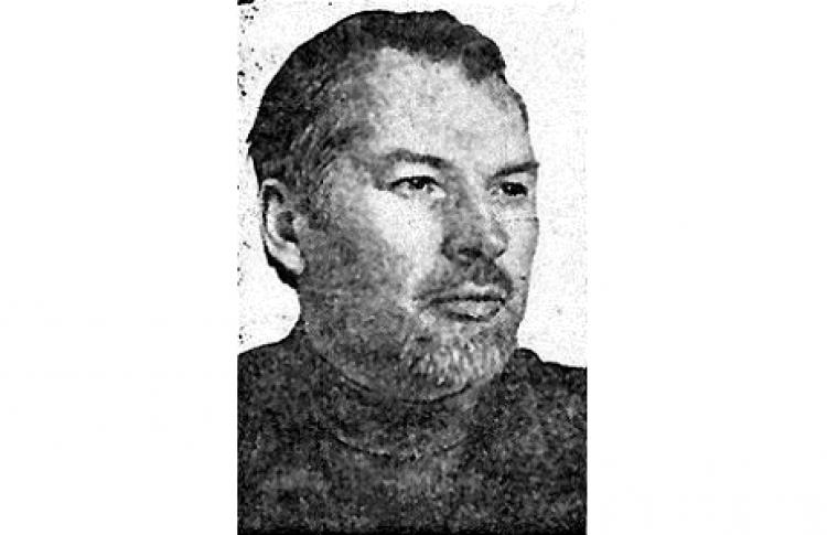 Аскольд Якубовский
