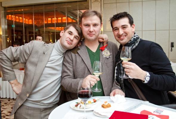 Time Out выбрал лучшие рестораны Москвы - Фото №101