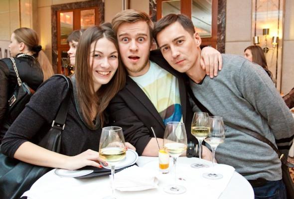Time Out выбрал лучшие рестораны Москвы - Фото №102