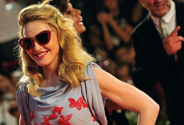Мадонна едет вМоскву - Фото №3
