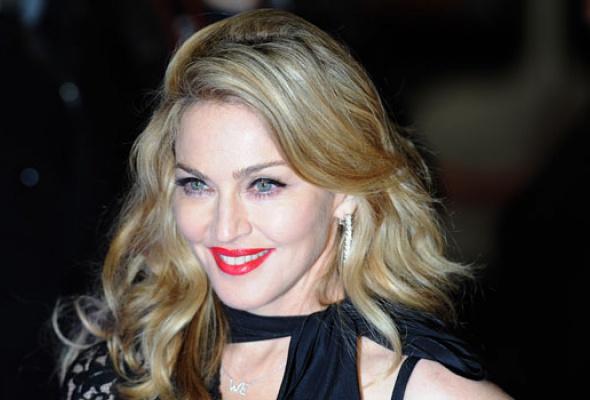 Мадонна едет вМоскву - Фото №1