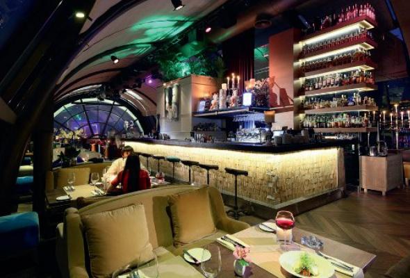 Лучший новый ресторан (средний счет от2000 р.) - Фото №0