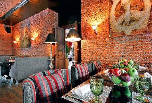 Лучший новый ресторан (средний счет от2000 р.) - Фото №2