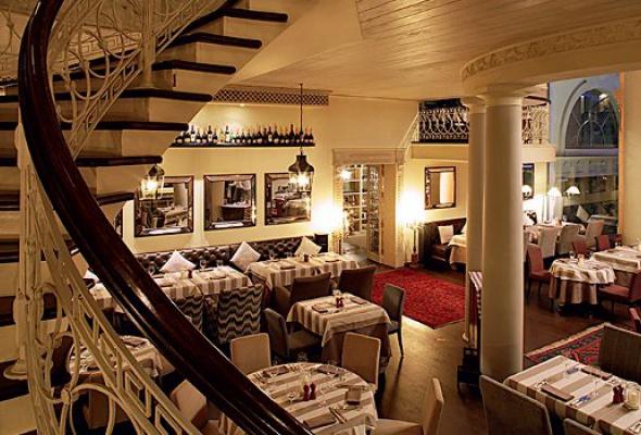 Лучший новый ресторан (средний счет от2000 р.) - Фото №3