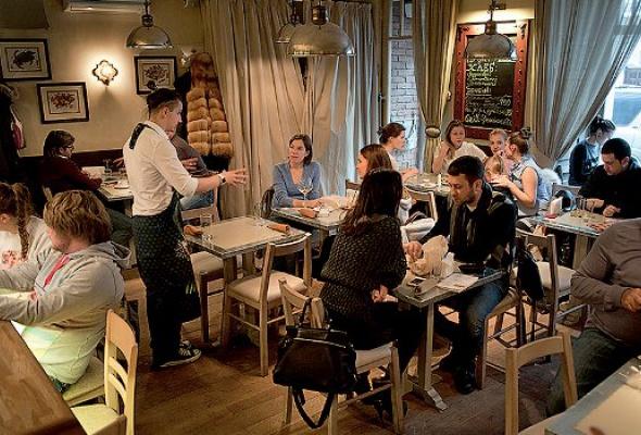Лучший новый ресторан (средний счет до2000 р.) - Фото №0