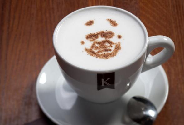 В«Кофеине» начались выборы президента России - Фото №1