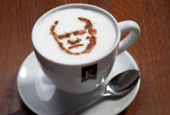 В«Кофеине» начались выборы президента России - Фото №2