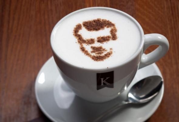 В«Кофеине» начались выборы президента России - Фото №3