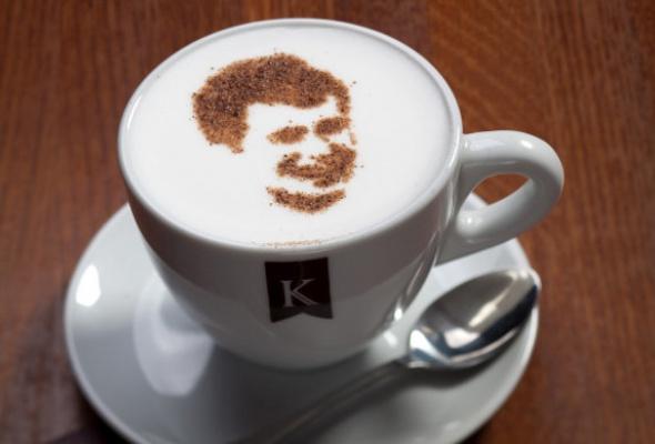 В«Кофеине» начались выборы президента России - Фото №4