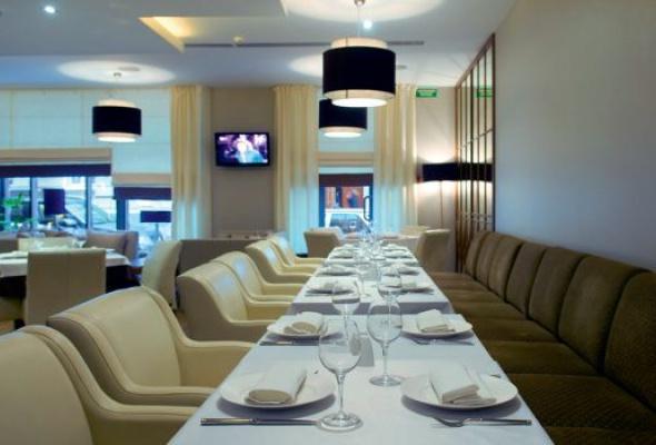 Лучший новый ресторан (средний счет до2000 р.) - Фото №1