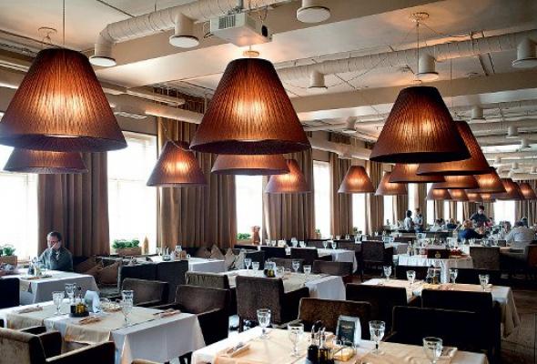 Лучший новый ресторан (средний счет до2000 р.) - Фото №2