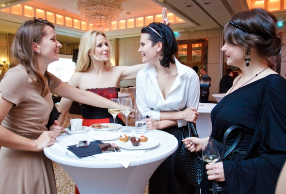 Time Out выбрал лучшие рестораны Москвы - Фото №107