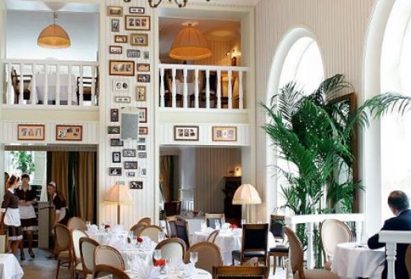 Лучший новый ресторан (средний счет до2000 р.) - Фото №3