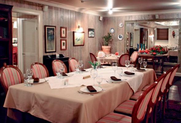 Лучший новый ресторан (средний счет до2000 р.) - Фото №4