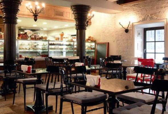 Лучший ресторан созвездой - Фото №3