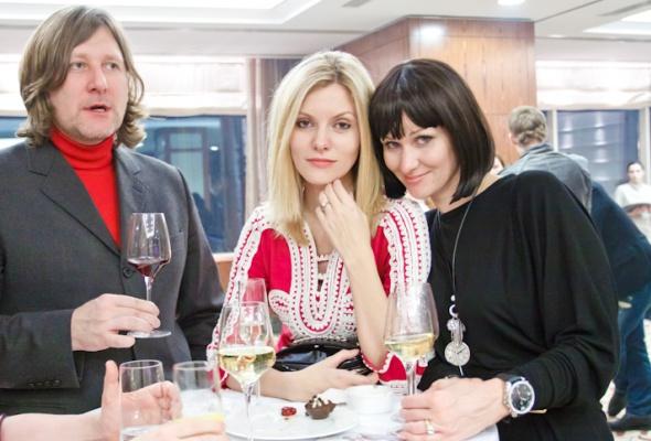 Time Out выбрал лучшие рестораны Москвы - Фото №108