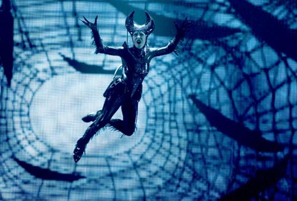 7фактов оновом шоу Cirque duSoleil - Фото №6