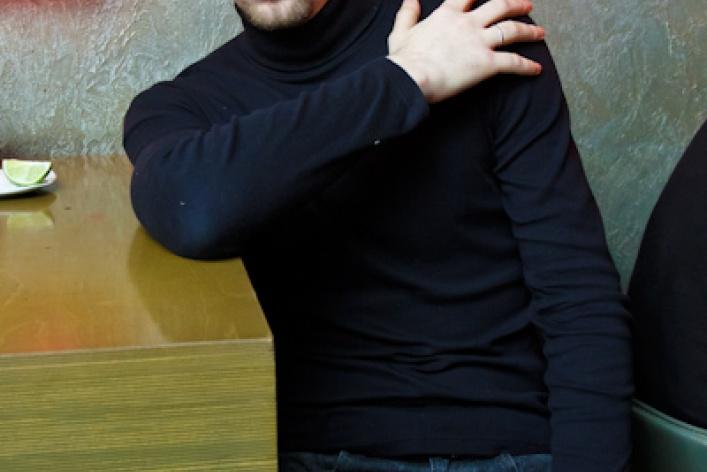 27января 2012: Шанти